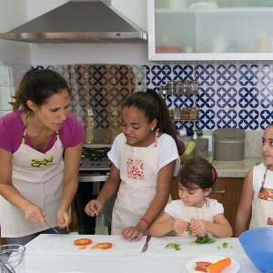 Sugestões de projetos em escolas e programas de educação alimentar e nutricional