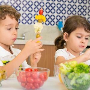 Receitas saudáveis e gostosas que levam frutas, verduras e legumes